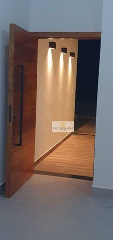 Casa com 3 Suítes à venda, 150 m² por R$ 810.000 - Cyrela landscape Taubaté/SP - Foto 5