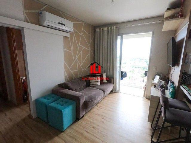 Aluguel Apartamento 7°Andar No Life Centro Com 02 Quartos Sendo 01 Suíte  - Foto 8