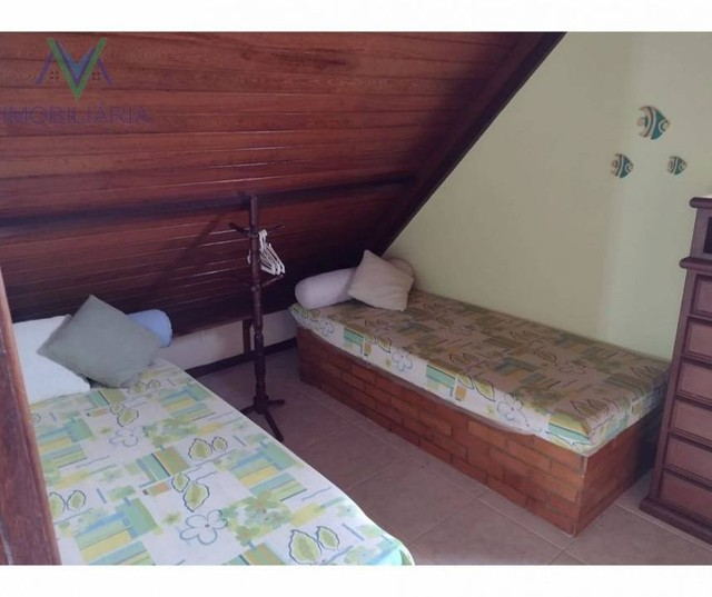 Unamar Casa venda com 100 metros quadrados com 3 quartos em Verão Vermelho (Tamoios) - Cab - Foto 4
