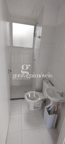 Apartamento para alugar com 2 dormitórios em Santa cândida, Curitiba cod:64691001 - Foto 4