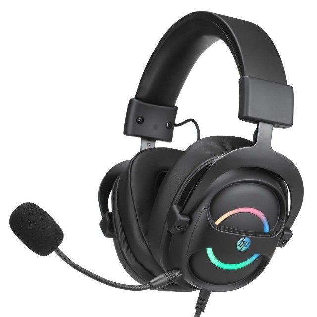 Headset Gamer DHE-8006 HP
