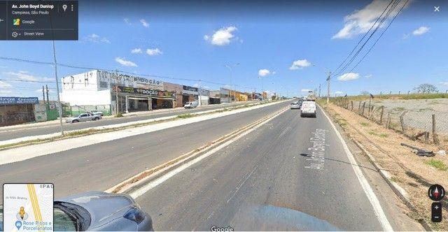 Terreno 250 metros Entrada só 8.423,42 mais 180 parcelas Campinas px ao Shopping - Foto 7