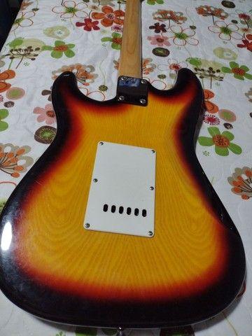 Guitarra Benson  - Foto 4