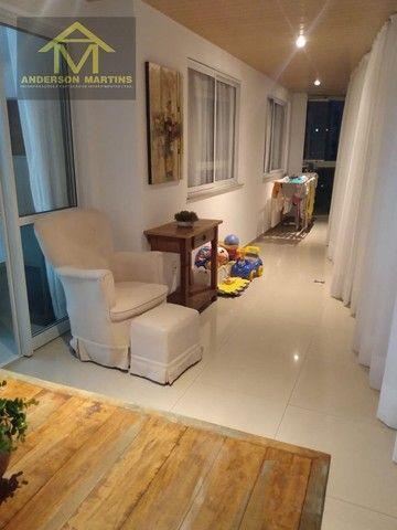 Belíssimo apartamento 3 quartos na Praia da Costa ? cód. 17730am - Foto 10