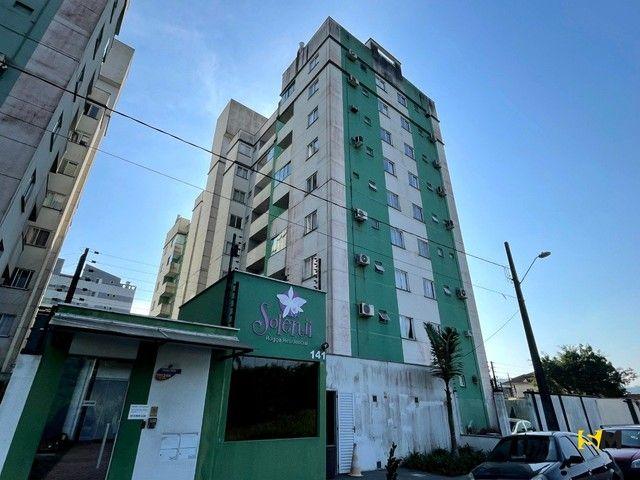 Apartamento à venda com 2 dormitórios em Costa e silva, Joinville cod:SM645 - Foto 2