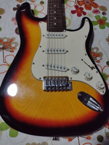 Guitarra Benson  - Foto 3
