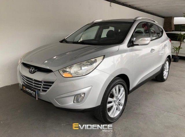 Hyundai IX35 2.0 16V 170CV 2011 MT - Foto 4