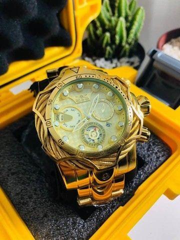 * Relógio Invicta Venon * - Foto 3