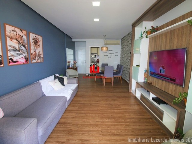 Condomínio Equilibrium Residence 4 quartos/ suítes  - Foto 2