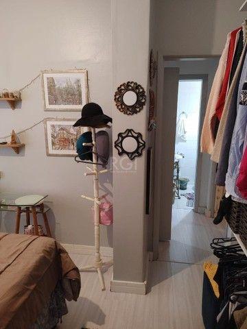 Apartamento à venda com 2 dormitórios em Centro histórico, Porto alegre cod:YI493 - Foto 4