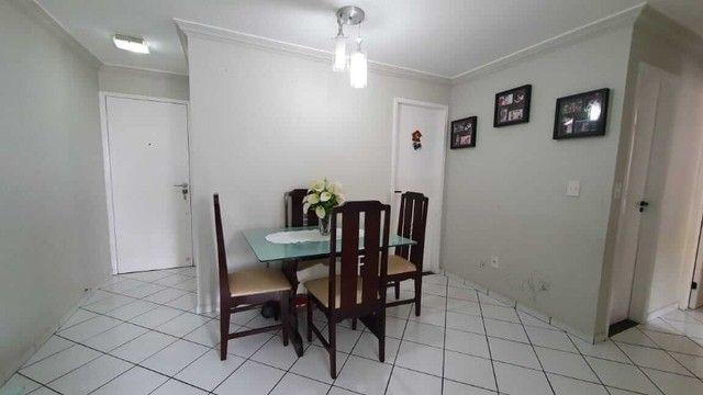 RS  Apartamento no Turu com 03 quartos e  77m²  - Foto 3