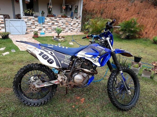 TTR 230 - Foto 3