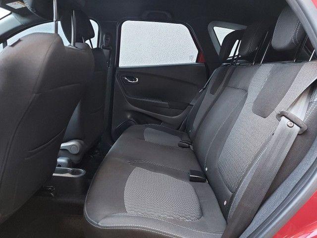 Renault Captur Life Aut 2020 - Foto 11