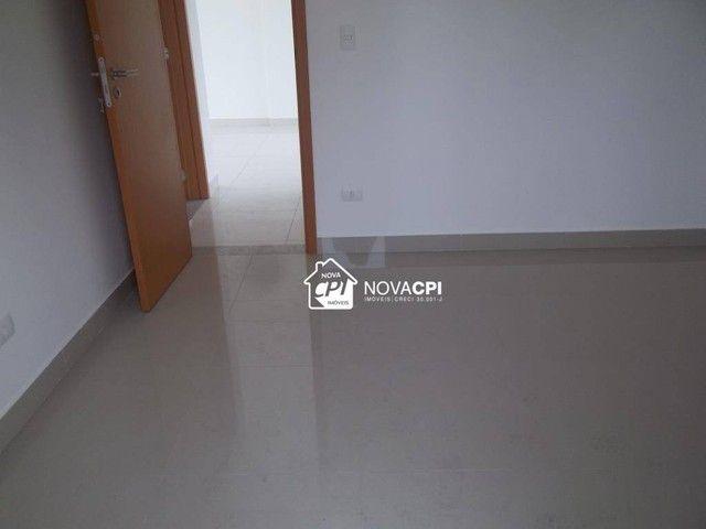 Apartamento com 2 dormitórios à venda Boqueirão - Santos/SP - Foto 17