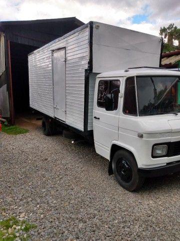 Vendo caminhão 608 - Foto 6