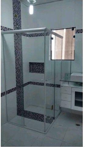 box de banheiro em vidro temperado!! - Foto 4