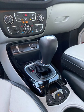 Jeep Compass Limited - 2020 - Foto 9