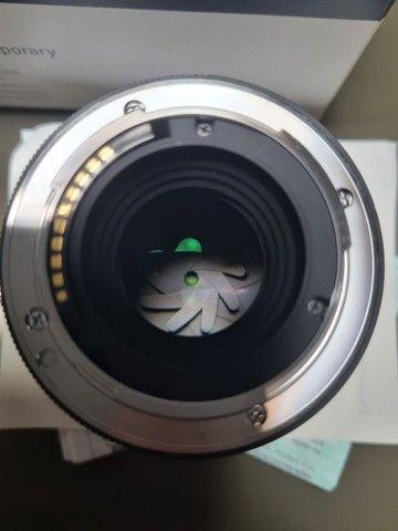 lente sigma 30mm F1.4 sony - Foto 5