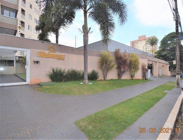 Apartamento para alugar com 3 dormitórios em Vila bosque, Maringa cod:63945 - Foto 3