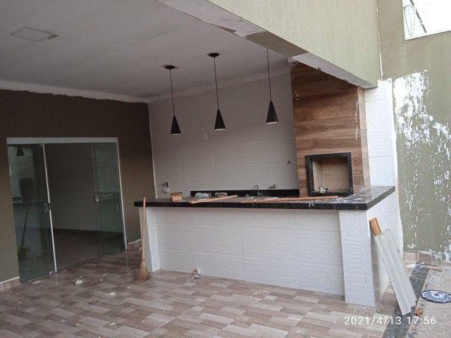 Casas a venda no Cidade jardim Ituiutaba - Foto 2