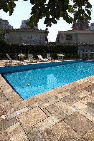 Apartamento à venda, 77 m² por R$ 352.800,00 - Ponta da Praia - Santos/SP - Foto 10