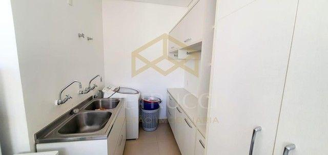 Casa à venda com 3 dormitórios em Swiss park, Campinas cod:CA000646 - Foto 18