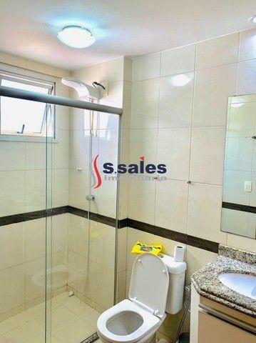 Destaque!! Belíssimo Apartamento em Águas Claras - 3 quartos - Lazer Completo - Foto 10