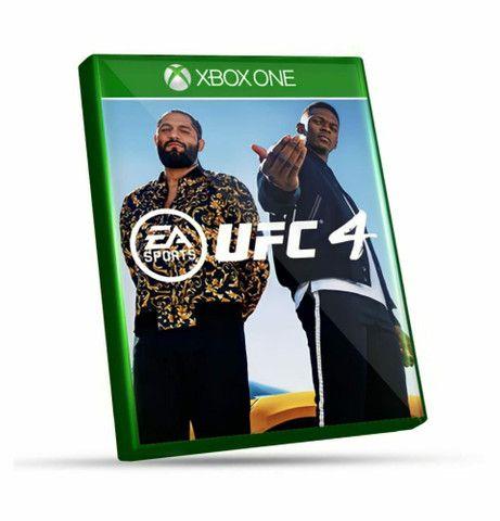 Jogos de Xbox One - Foto 4