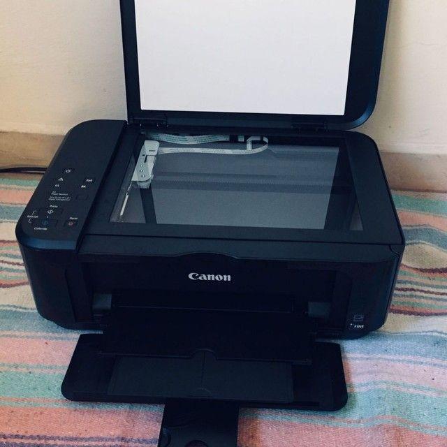 Impressora pixma mg3610