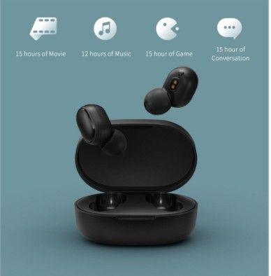 Fone Xiaomi Airdots S Bluetooth 5.0 - Foto 2