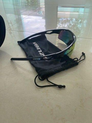 Óculos ciclismo  - Foto 3