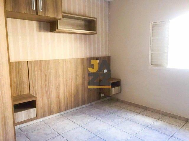 Casa com 3 dormitórios à venda, 70 m² por R$ 270.000,00 - Jardim Astúrias II - Piracicaba/ - Foto 8