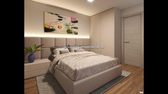 R Condomínio Clube em santa Mônica , 2 quartos, Elevador, Solicite sua Simulação!!! - Foto 2