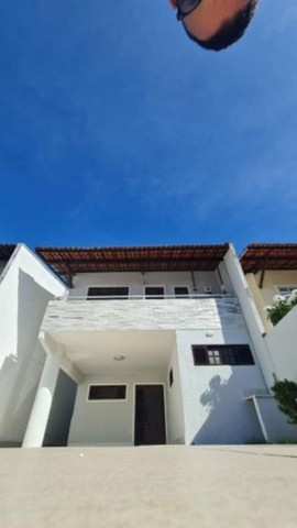 Casa em condomínio em frente colégio Antares da seis bocas #ce11 - Foto 5