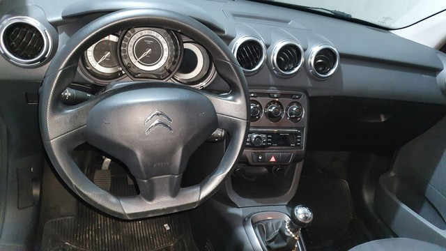 Citroën C3 Tendance - 2013  - Foto 4
