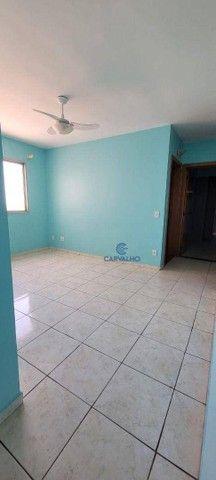 Apartamento com 4 dormitórios à venda, 165 m² por R$ 630.000,00 - Centro Norte - Cuiabá/MT - Foto 9