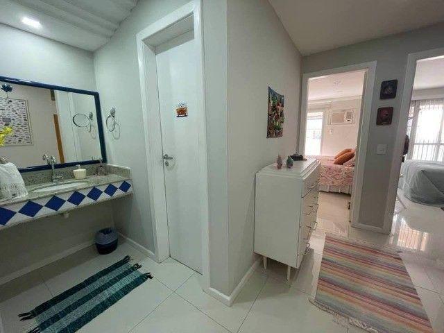 Vendo belíssimo apartamento em Guarapari. Com vista eterna para o mar. - Foto 5