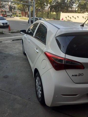 Hyundai HB 20 2015  - Foto 4
