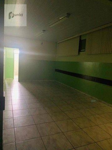 Prédio, 900 m² - venda por R$ 2.000.000,00 ou aluguel por R$ 14.000,00/mês - Adrianópolis  - Foto 4