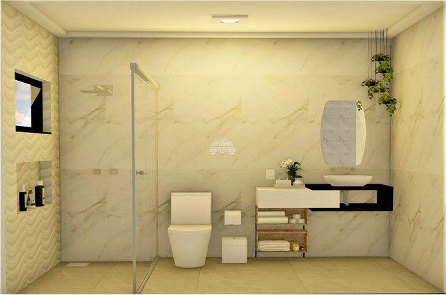 Apartamento à venda com 3 dormitórios em Balneário paese, Itapoá cod:937199 - Foto 12