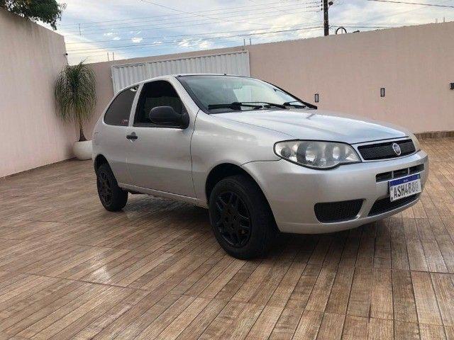 Fiat - Pálio economy-2010 - Foto 4