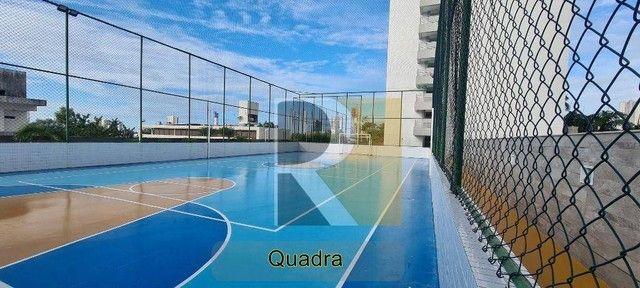 Apartamento com 3 dormitórios à venda, 100 m² - Pedro Gondim - João Pessoa/PB - Foto 16