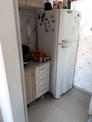 Apartamento à venda com 1 dormitórios em Menino deus, Porto alegre cod:VI4160 - Foto 5