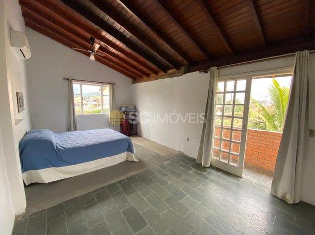 Escritório à venda com 2 dormitórios em Cachoeira do bom jesus, Florianopolis cod:15666 - Foto 18