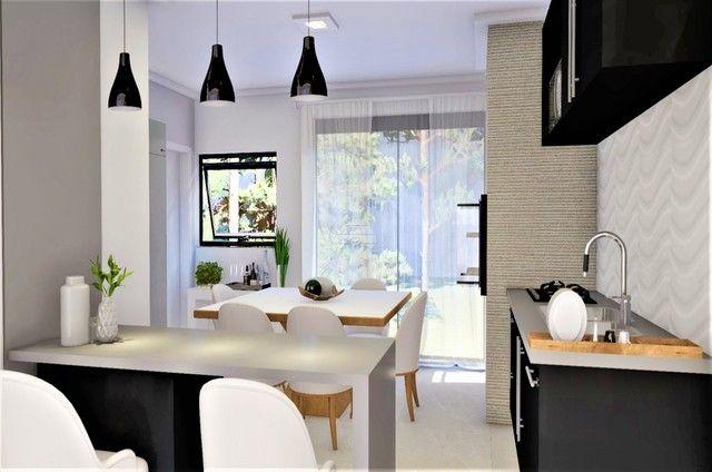 Apartamento à venda com 3 dormitórios em Balneário paese, Itapoá cod:937169 - Foto 8