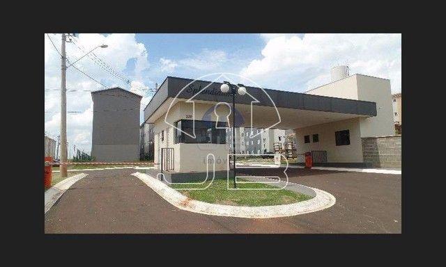 Apartamento à venda com 2 dormitórios em Residencial real parque sumaré, Sumaré cod:V596 - Foto 7