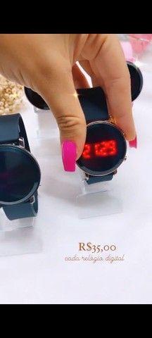 Relógios digitais - Foto 4