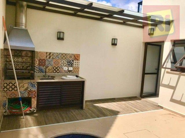 Village à venda, 143 m² por R$ 650.000,00 - Maitinga - Bertioga/SP - Foto 14
