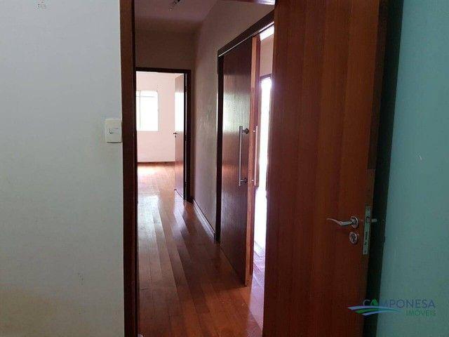 Casa com 3 dormitórios à venda, 130 m² por R$ 360.000 - Jardim Pacaembu 2 - Londrina/PR - Foto 10