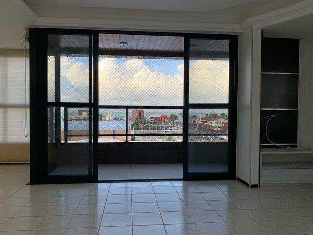 Alugo belíssimo apartamento em Manaira  - Foto 3